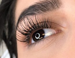mink individual lashes