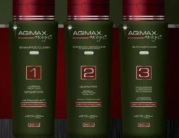 agi max keratin treatment review